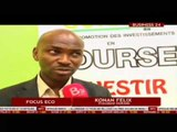 Focus Eco Bourse   L'ONG OUKAMI sensibilise les populations /Business 24