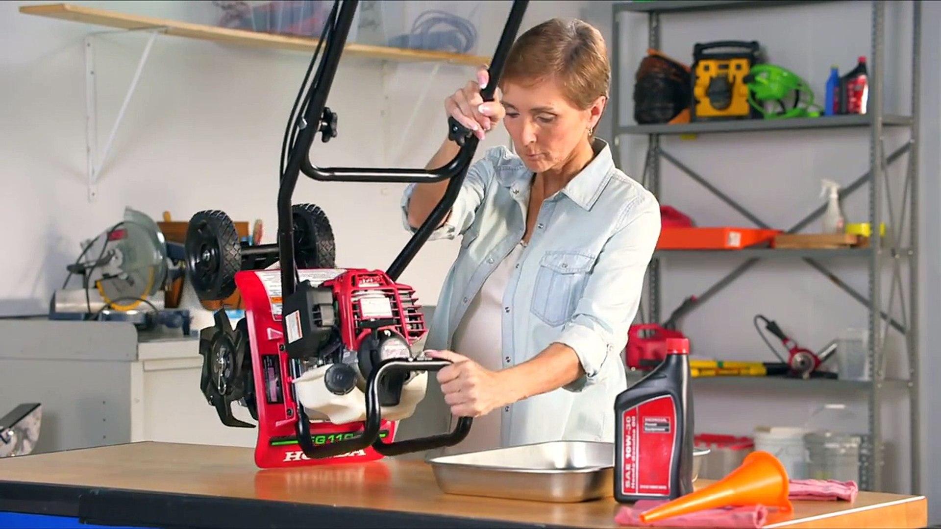 GX160 Drainzit HON1010 10mm Oil Changing Aid for Honda GX110 GX120 GX200
