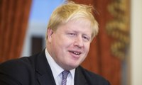 Boris Johnson: UK first in line for free trade deal with US –video