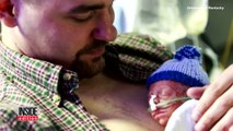 Happy Birthday! Mom Delivers Rare Set of Quintuplets On Same Day She Was Born-zUystBuYPy8