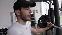 """Cyclisme - Florian Sénéchal de la Team Cofidis : """"Nacer Bouhanni ? Il est très professionnel"""""""