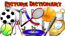 """In the Park"" (Spanish Lesson 09) CLIP – En el Parque, Spanish Sports, Español deporte, Football-rSb83o2yNus"