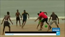 Gabon : ambiance mitigée à Libreville à quelques jours du lancement de la CAN