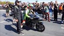 Kawasaki Ninja H2R ikut serta moto gp(isle man tt)-W2GAy7Wg_iA