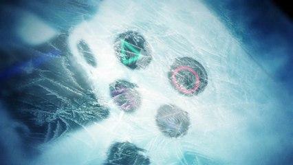 Publicité PS4 Glacier White de