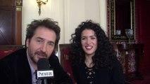 Ouvert la nuit : rencontre avec Edouard Baer et Sabrina Ouazani