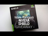 Tegra Tuesday Giveaway: NVIDIA Shield