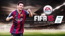 EA SPORTS FIFA - Electronic Arts Games