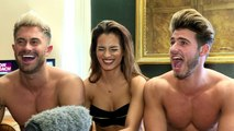 Ex On The Beach: Cast Reveal Top Tips To Get Over An Ex