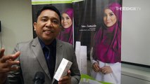 NEWS: Dr Norman launches first nano-based, halal skincare product