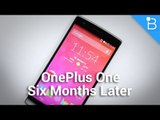 OnePlus One Six Months Later: Holding Strong All These Months Later