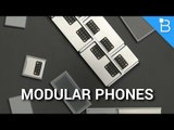 Project Ara and Modular Phones - The Future of Mobile Computing is Almost Here