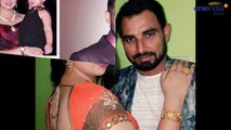 Mohammed Shami slams haters by posting another photo with wife on social media _ वनइंडिया हिन्दी-MfoDvenjv4k