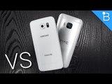 Galaxy S6 vs One M9 - Camera Comparison!