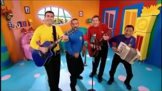 The Wiggles TV Series 1 Jeff the Mechanic - Watch video at