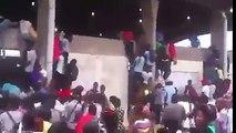 Université de Douala : la lutte pour avoir une place l'amphi