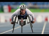 Rio 2016 Paralympic Games | Athletics Day 1