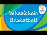 Rio 2016 Paralympic Games | Wheelchair Basketball Day 1