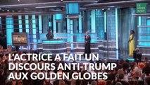 Meryl Streep n'a pas à répondre à Trump, son discours de 2004 est déjà parfait
