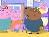 Peppa Pig in italiano - EP 25 - Non tanto bene