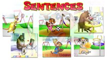 """""""Playing Games"""" (French Lesson 16) CLIP – Children Learn French, Teach Kids Easy Français Language-wgnMdnDnBFU"""