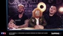 M Pokora : Le teaser hilarant de sa soirée spéciale sur TF1 avec Omar Sy et Jeff Panacloc (déo)