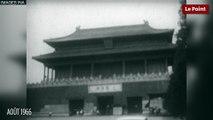 La révolution culturelle chinoise en 1966