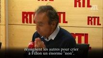 """Éric Zemmour : la présidentielle 2017, """"c'est la campagne des non"""""""