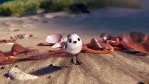 Piper – First Look – Official Disney Pixar HD-4uSO-D7FApA