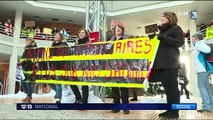 Tarbes : deux mois de grève dans une clinique