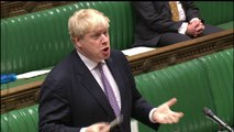 Foreign Secretary reassures MPs over Brexit trade deals