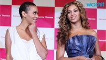 Solange Knowles Interviewed By Big Sis Beyonce