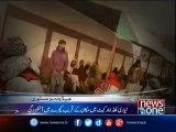 Garbage dump fire kills three children in Karachi's Lyari