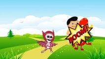 skeleton PJ Masks crying saved by little einsteins, five little monkeys jumping