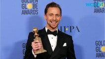 Actor Tom Hiddleston Apologizes For Arrogant Golden Globes Speech