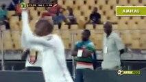 Cameroun vs Zimbabwe (1-1) - Match amical