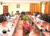1ere session du conseil d'orientation du centre d'information gouvernemental au Mali