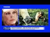 """Brigitte BARDOT : L'Interview choc """"Les animaux m'ont sauvé la vie"""""""