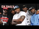 G-Unit Reunion, Ja Rule On 50 Cent's Summer Jam Diss, Cuban Link On Fat Joe Conflict