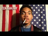 Chance The Rapper Sick, DX Daily - Hip Hop Album Sales, Non-Rappers Rapping List