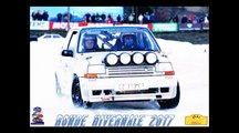 Ronde Hivernale 2017, Circuit Glace, Serre Chevalier