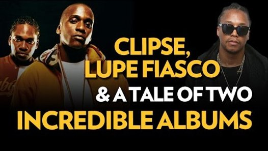"Charles ""Chilly"" Patton Breaks Down Lupe Fiasco's Beef ..."