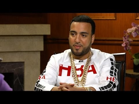 "French Montana On How Max B. Made ""The Life of Pablo"""