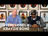 Krayzie Bone & Steve Lobel Rank Bone Thugs N Harmony Albums
