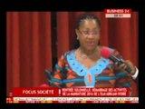 Focus Eco   Rentrée solennelle   Demarrage des activités de la mandature 2016 de l'OLM Abidjan Ivo
