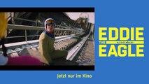 Eddie the Eagle - Alles ist möglich _ Jetzt im Kino! Coach Spot #2 _ Deutsch HD JETZT _ TrVi-WYzbIgjGBbs