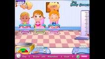 Babies Clinic Baby Games ❤ Jeux de bébé - Baby games - Jeux de bébé - Juegos de Ninos