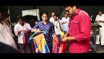 Khaidi No 150 Movie Making Video - Exclusive    Khaidi No 150   Chiranjeevi   V V Vinayak   DSP