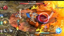 Smash Dragoon (JP) Gameplay iOS / Android - Dailymotion Video