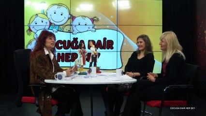 Çocuk Hemşiresi Olmak   Prof Dr Sema Aydoğdu ile çocuğa dair her şey